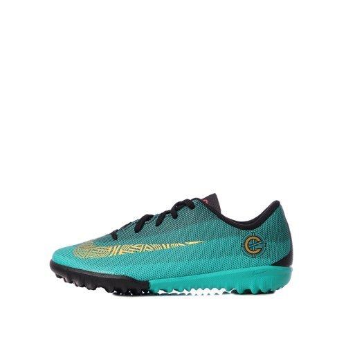 Bota CR7 Jr. VaporX 12 Academy (TF) Cristiano Ronaldo Nº31: Amazon.es: Zapatos y complementos