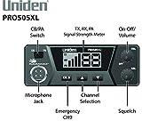 Uniden PRO505XL 40-Channel CB