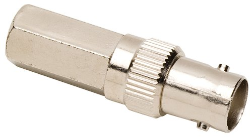 Allen Tel GBNC-125G-75 75-Ohm BNC Female Coaxial Twist-On Connector for RG-58 Plenum, 2-Pack