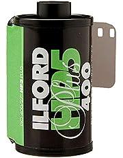 Ilford Ilford HP5 Plus ISO 400, 24 Exposure Black & White Film - 35mm Sharp HP5 Plus ISO 400, 24 Exposure Black & White Film - 35mm, Plain (1700646)