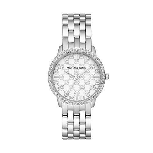 Michael Kors Women's Nini Stainless Steel Watch MK3372