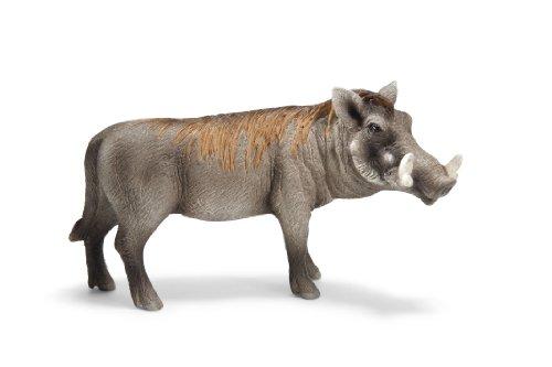 Schleich Wild Life: Warthog Boar (Boar Hog)