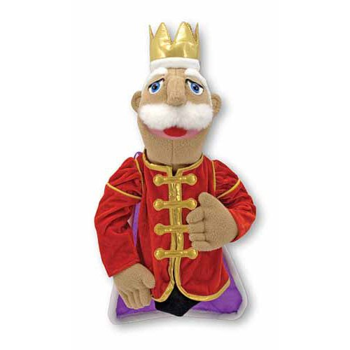 King Puppet - Doug King Puppet