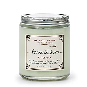 Stonewall Kitchen Maine Woods Candle