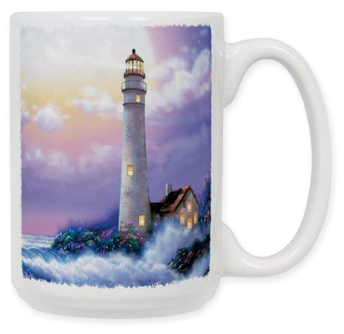 - Lighthouse of Dreams Coffee Mug