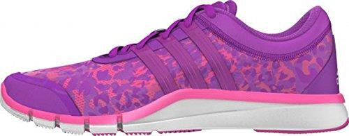 viola Da 360 rosa Donna Sneakers Adidas Adipure Bianco 2 I8qxz15z
