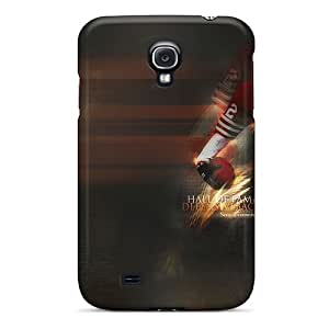 Sanp On Case Cover Protector For Galaxy S4 (san Francisco 49ers)