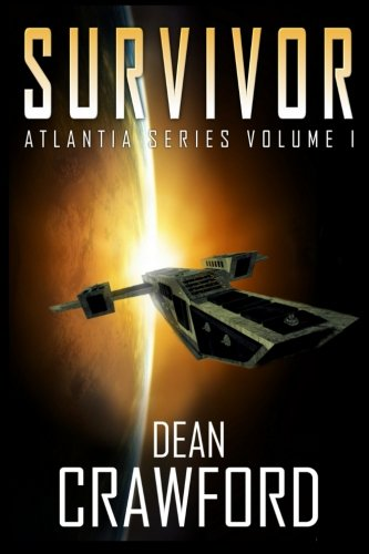 Survivor (Atlantia Series) (Volume 1) pdf