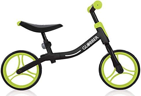 Globber Go Bike Bicicleta sin Pedales Juventud Unisex, 610-136 ...