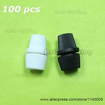 Amazon.com: Batcus - 100 piezas / lote de cables de plástico ...