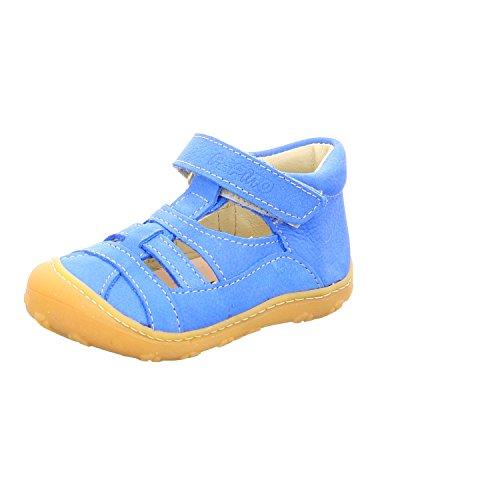 Ricosta Lani - Sandalias Unisex Niños Azul
