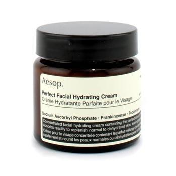 Aesop Face Cream - 3