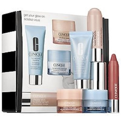 Sephora Beauty Insider - CLINIQUE Get Your Glow On