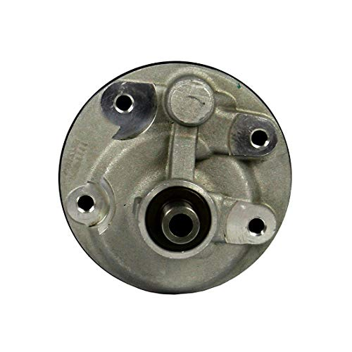 Brand new DNJ Power Steering Pump PSP1111 for 80-13 / GMC Chevrolet Astro 4.3L-7.4L V8 OHV - No Core Needed