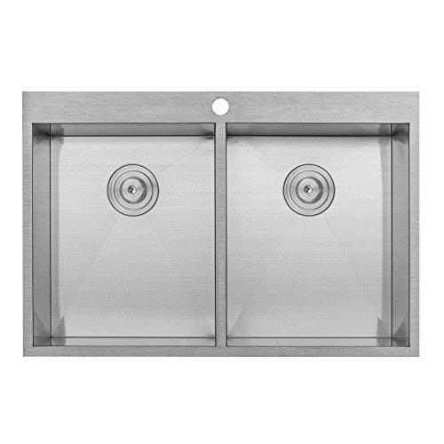 Bowl Sink Kitchen Equal (33