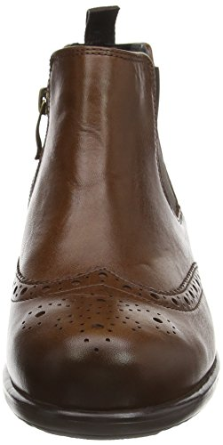 Liverpool Boots ara 66 Marrone Women's Brown Ankle 8qw0SWT