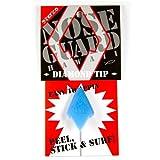 Surfco Diamond Tip Nose Guard, Super Slick Blue