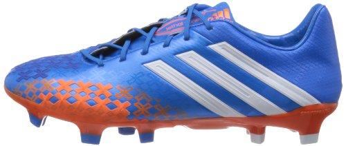 Orange Blau Fg Trx Predator Blanc F13 Football Bleu Lz Chaussures Blue Adidas pride xPg61q0