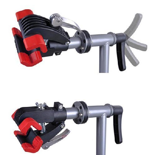 GC Global Direct Adjustable Professional Mechanic Bicycle Repair Work Stand by GC Global Direct (Image #4)