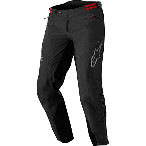 Alpinestars Men's All Mountain 2 Pants, Size 36, Black