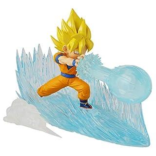 Dragon Ball Super - Final Blast Series Super Saiyan Goku