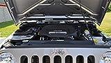 jk jeep cold air intake - Volant 176366 Air Intake