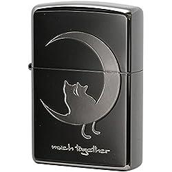 Zippo CAT in LOVE/2CAT-BNB