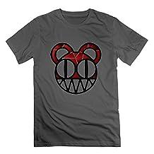 Pre-cotton T-shirt Radiohead Alumni O Neck Short Sleeve