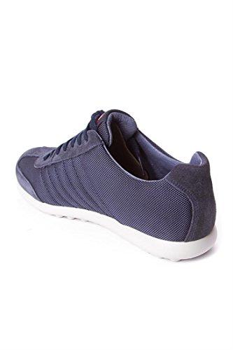 CAMPER Chaussures Pelotas 18302-091 Bleu Navy KlKqU