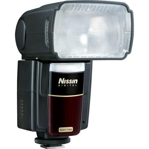Nissin MG8000 Extreme Speedlight for Canon ETTL/ETTL II