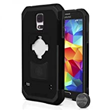 Rokform Mountable Case for Galaxy S5 - Retail Packaging - Black