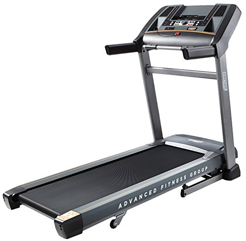 AFG Sport 5.9AT Treadmill Gray
