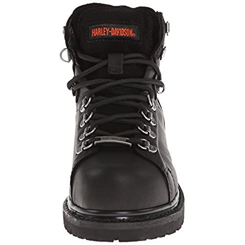 5e683ebc0092 well-wreapped Harley-Davidson Women s Gabby Steel Toe Work Boot ...