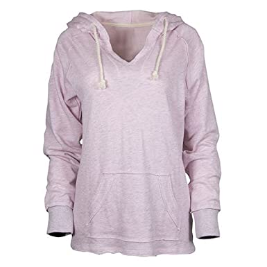 Ouray Sportswear Loose French Terry Hood