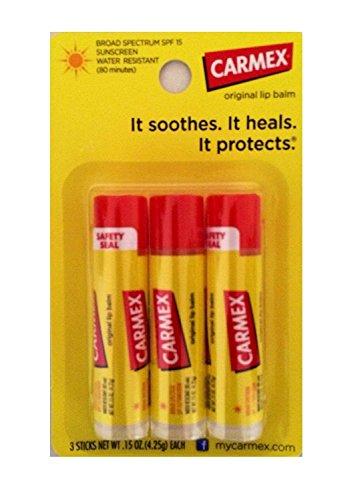 Carmax Lip Balm - 4