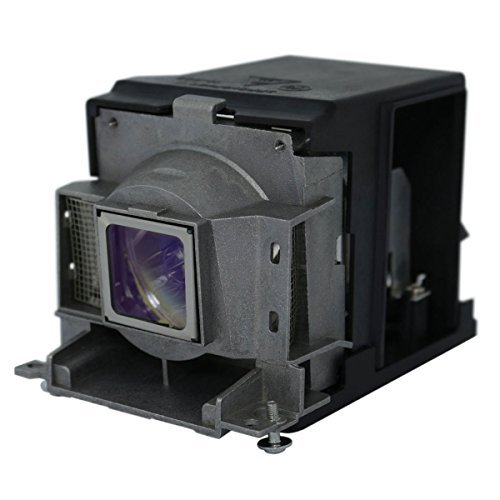 AuraBeam Professional Toshiba TDP-TW100 Projector Replacement Lamp with Housing (Powered by Phoenix) [並行輸入品]   B07DTCH1KG