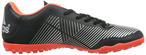 Adidas - FF Tableiro - Color: Naranja-Negro-Plateado - Size: 42.0 Naranja-Negro-Plateado