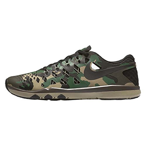 bamboo Brown Shoe Gorge Black Men's Speed NIKE Train baroque Running 4 Green xPgx1qp