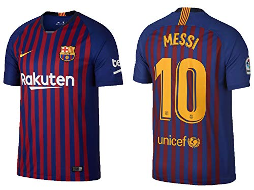 Best Official Messi Jersey Men March 2020 ★ Top Value
