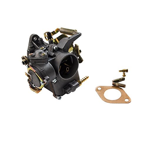 carburetor for vw - 6