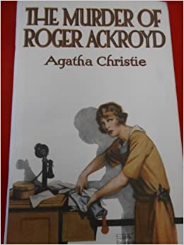 Amazon.com: Hickory Dickory Dock: A Hercule Poirot Mystery (Hercule Poirot  Mysteries) (9780062073969): Agatha Christie: Books