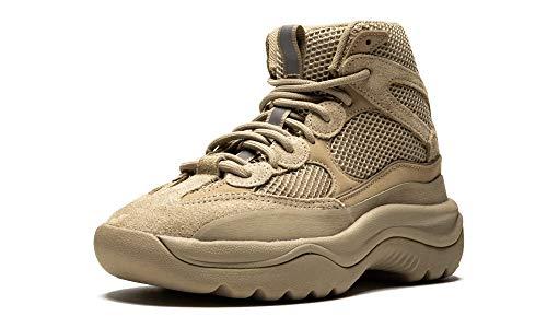 adidas Yeezy Desert Boot 'Rock' - Eg6462 - Size 4