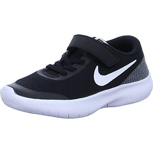 white Bambino white Rn Scarpe Running psv Flex 7 Experience 001 Nero black Nike OUpqPw