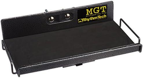 Rhythm Tech Mountable Gig Tray Percussion Holder (RT7500)