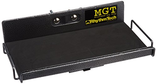 Rhythm Tech Mountable Gig Tray Percussion Holder (RT7500) from Rhythm Tech