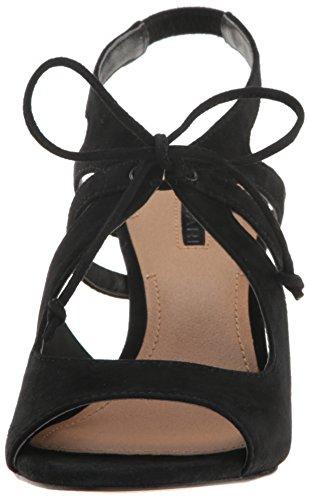 Tahari TA Sandal Night Black Women's Heeled YY1q64B