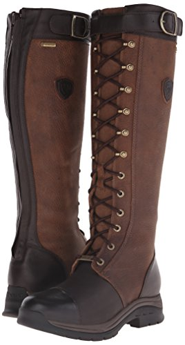 Ariat Berwick GTX Tall Ladies Insulated Boot Negro - Ebony