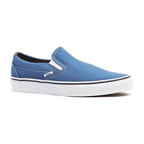 Vans Classic Slip On - Zapatillas para hombre Blu