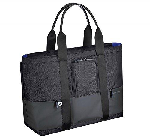 Zero Halliburton Black Small Handbag - 2