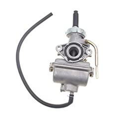 16mm Carburetor for 50cc-90cc ATV, Dirt Bike & Go Kart